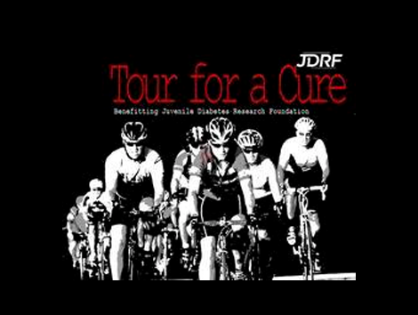JDRF Tour for a Cure
