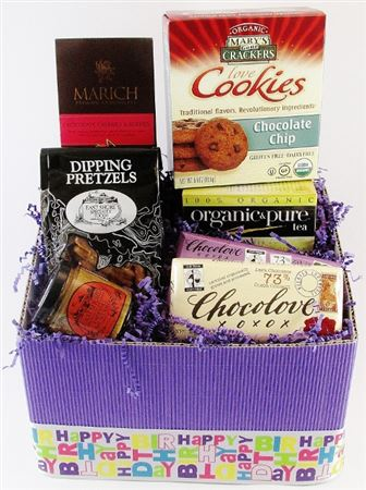 Our passion for smiles and excellence is what prompted us to bring you one-of-a-kind gift basket and specialty gifts store. We strive each day to pack our baskets with the freshest and most delicious.