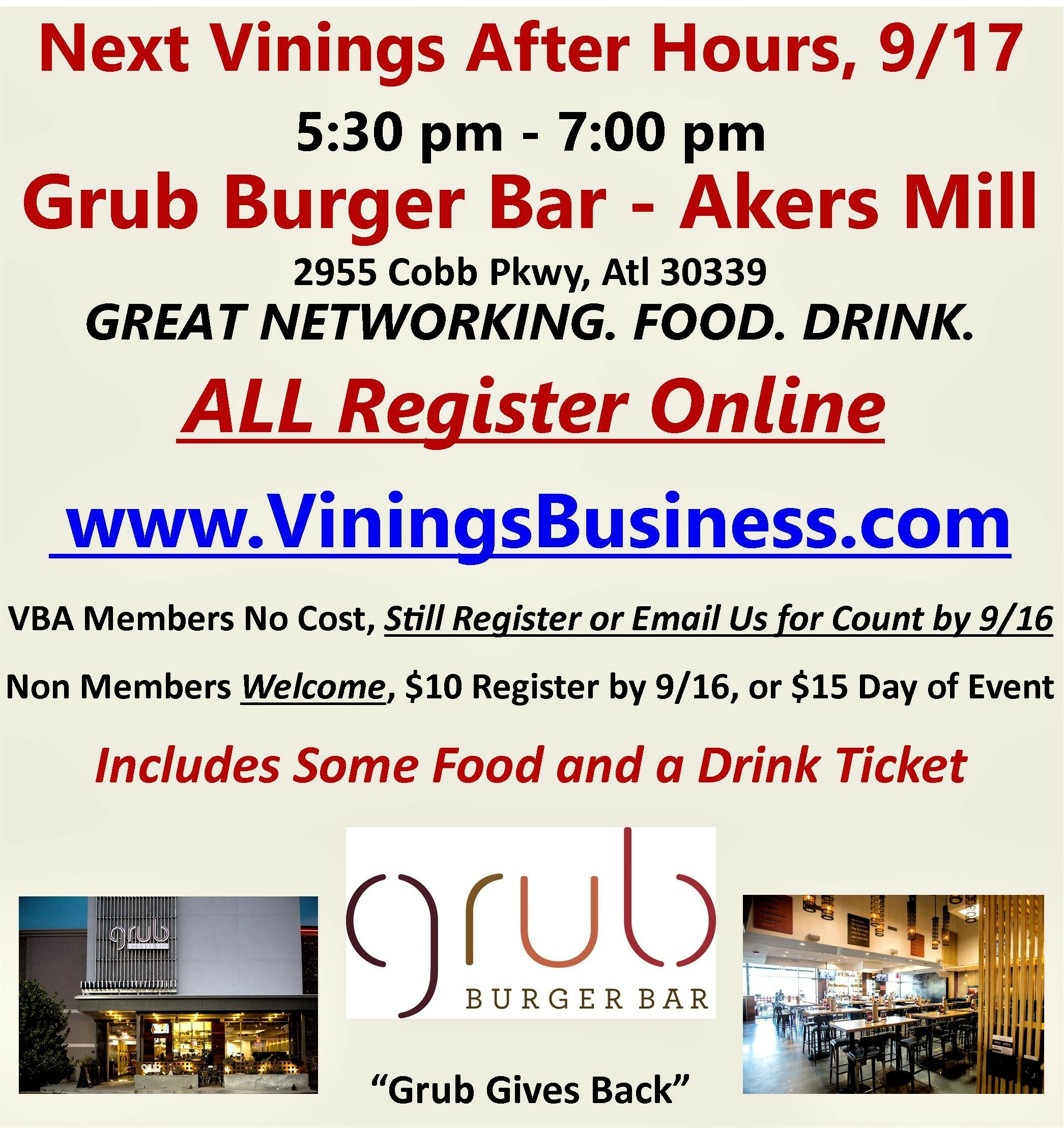 VBA after Hours 9.17.19