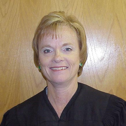 Judge Louraine Arkfeld