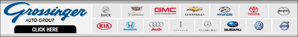 Grossinger Auto Group