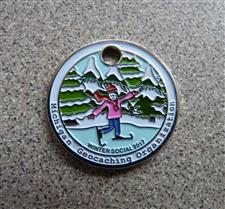 2017 Winter Social Pathtag - One Tag - click to view details