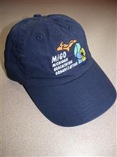 MiGO Adult Hat - Navy - click to view details