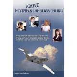Flying Above the Glass Ceiling book cover
