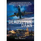Deadstick Dawn book cover