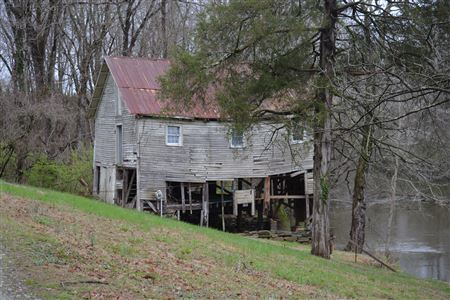Robbins-Holton Mill