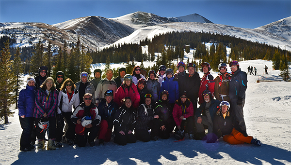 Breck Group Picture