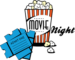2018 Movie Night Image