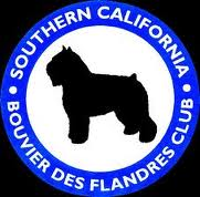 SoCal Bouvier Club logo