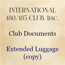 Extended Luggage (copy) - click to view details
