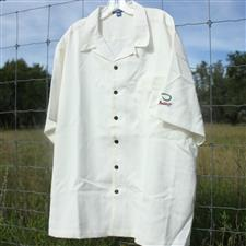 Short Sleeve Button Down Shirt, Mens - click to view details