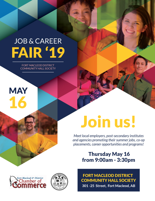 Job Career Fair 2019