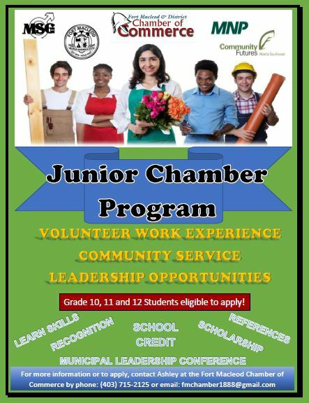 Junior Chamber Program