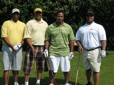 2013 Golf Tournament pics