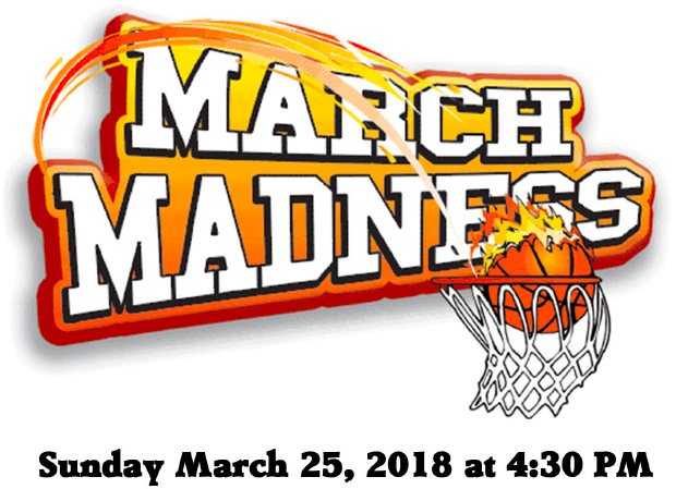 March Madness: JNET's Next Generation Event