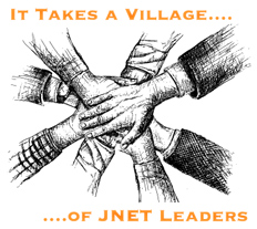 It Takes a Village of JNET Leaders