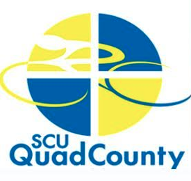 SCU Quad County Logo