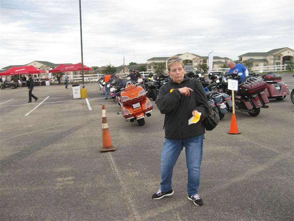 25th Annual Houston Ride for Kids @ Lake Conroe KOA Event Center