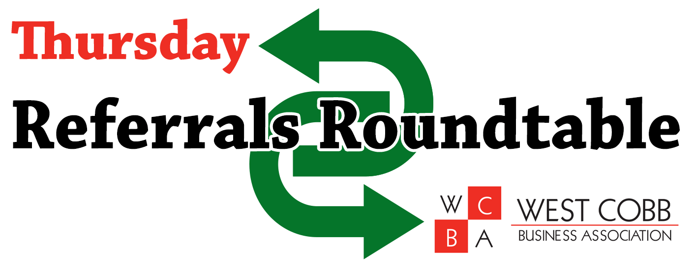 Thursday Referrals Roundtable