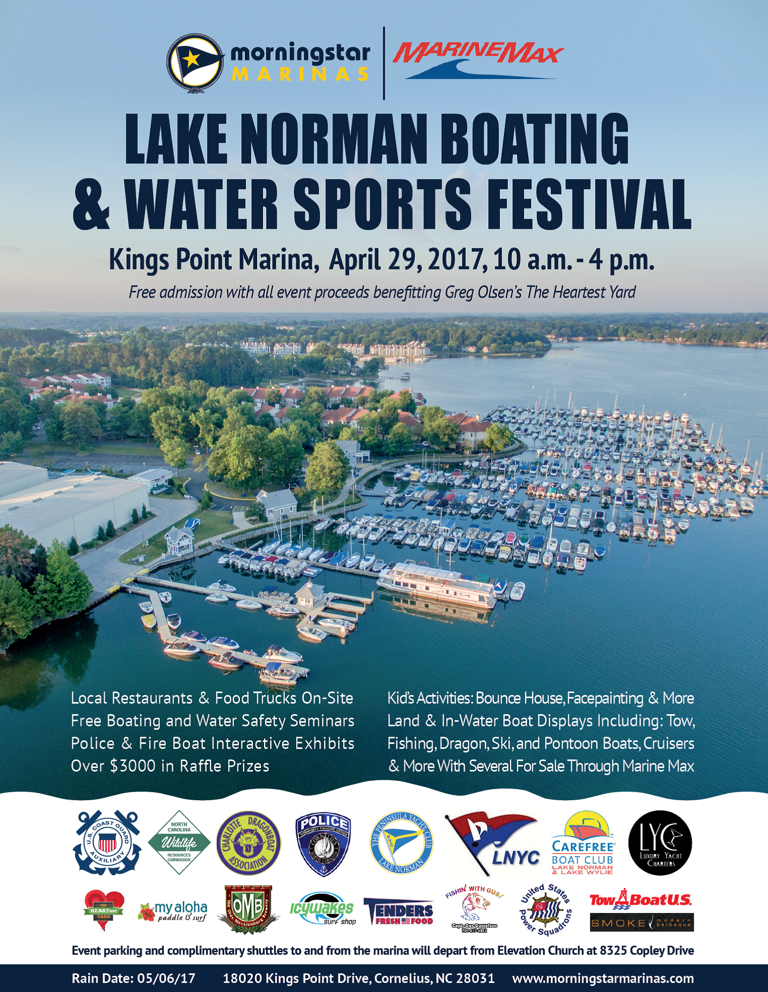 LKN Boating and Watersports Festival