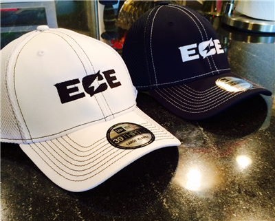 ECE Fitted Hat