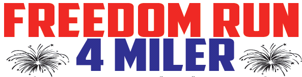 Freedom $ Miler Small Logo