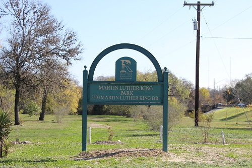 Martin Luther King Park