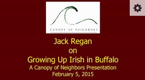 Jack Regan Video