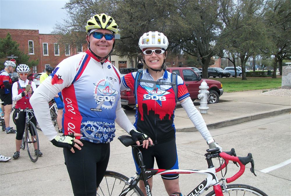 42 and 62 mile route preride