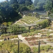 Short Walk Berkeley Rose Garden Calendar Ashby Village