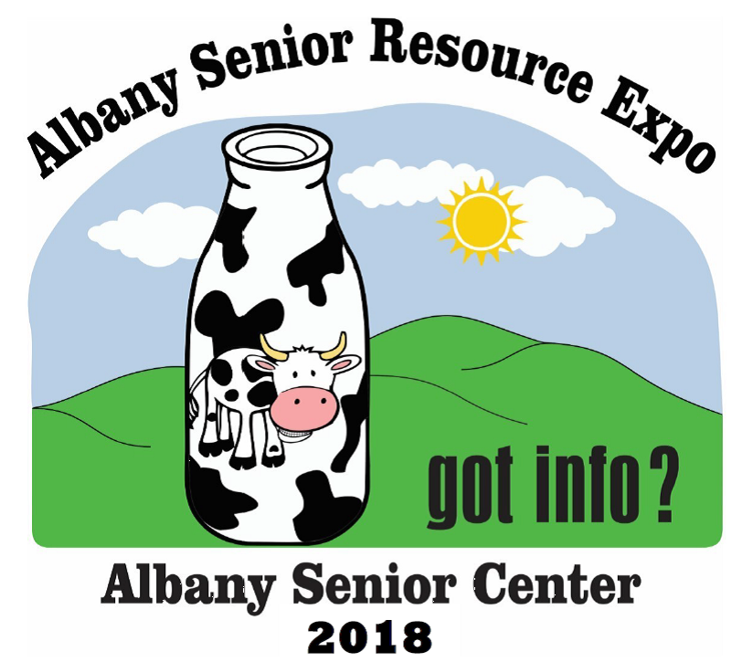 Albany senior expo
