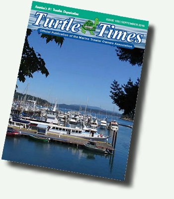 Turtle Times Issue 103 September 2016