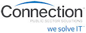 Connection Public Sector Solutions Logo