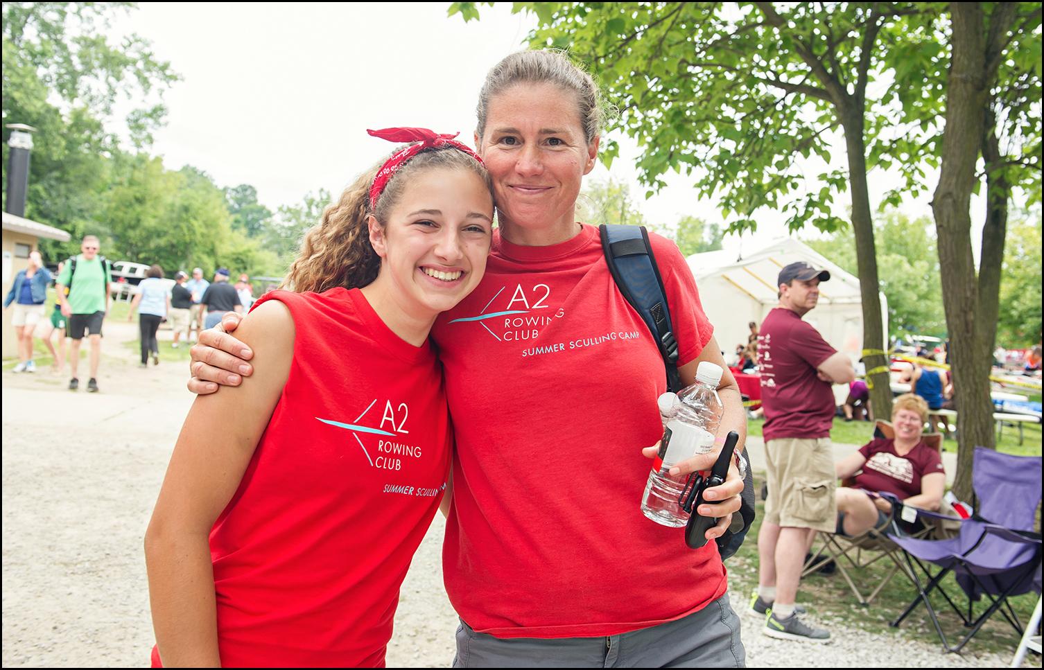 Youth Programs Ann Arbor Rowing Club