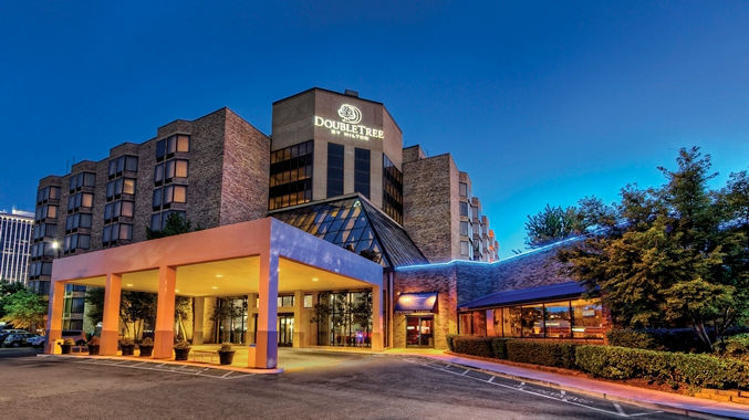 DoubleTree by Hilton Memphis