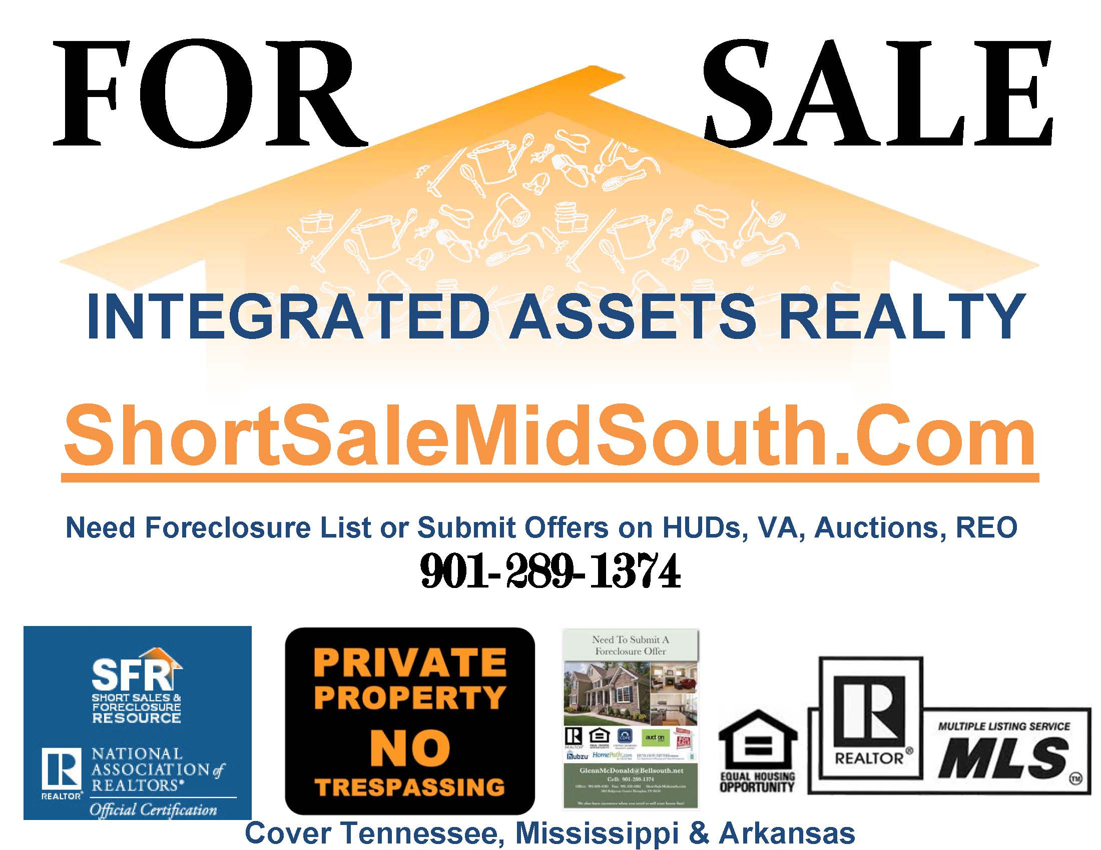 Integrated Assets Realty