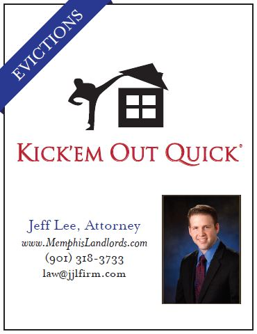 Jeff Lee Attorney Logo
