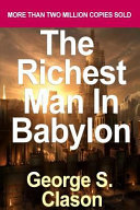 Richest Man in Babylon Book Cover