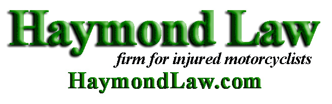 Haymond Law Firm Logo