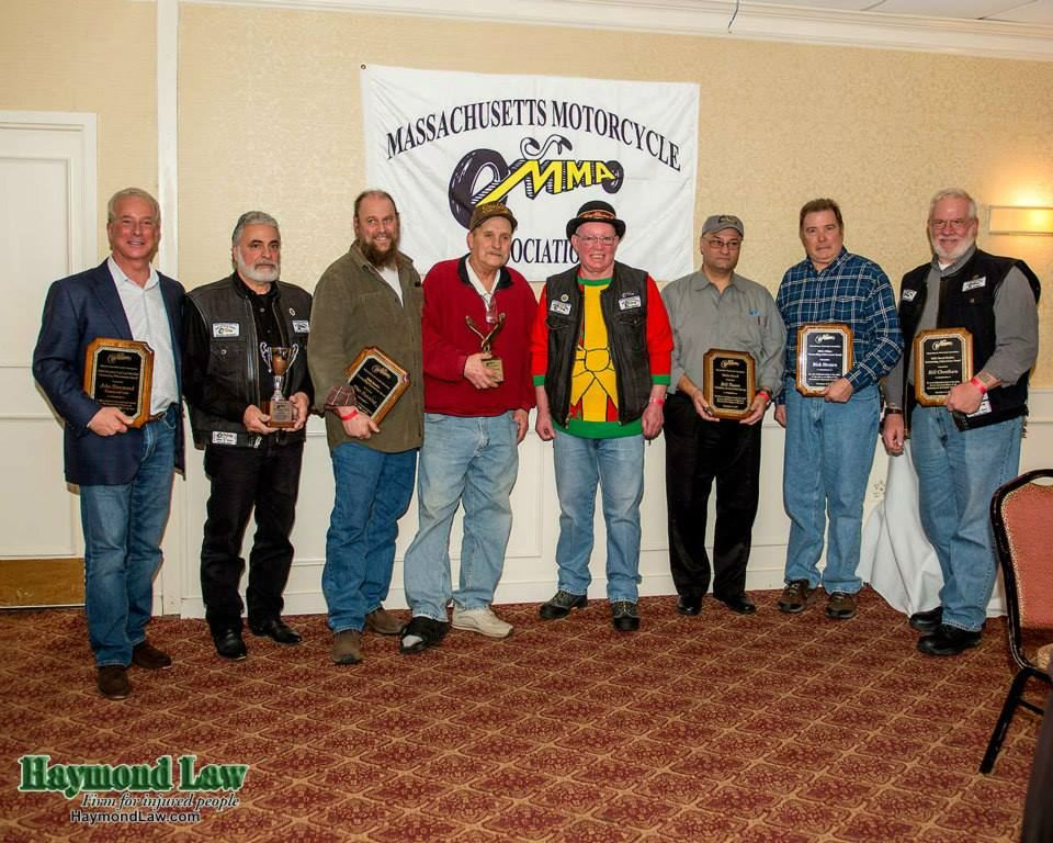 2014 MMA Award Recipients