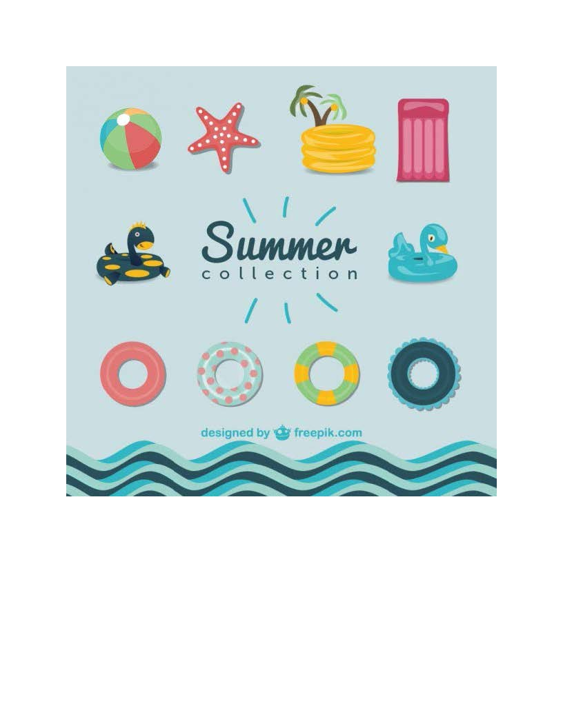 Summer Graphic