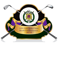 Gold Stroke Golf Tournament 2019