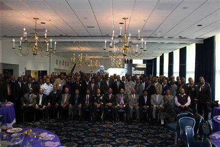 2015 Brotherhood Luncheon @ Joint Base Anacostia-Bolling