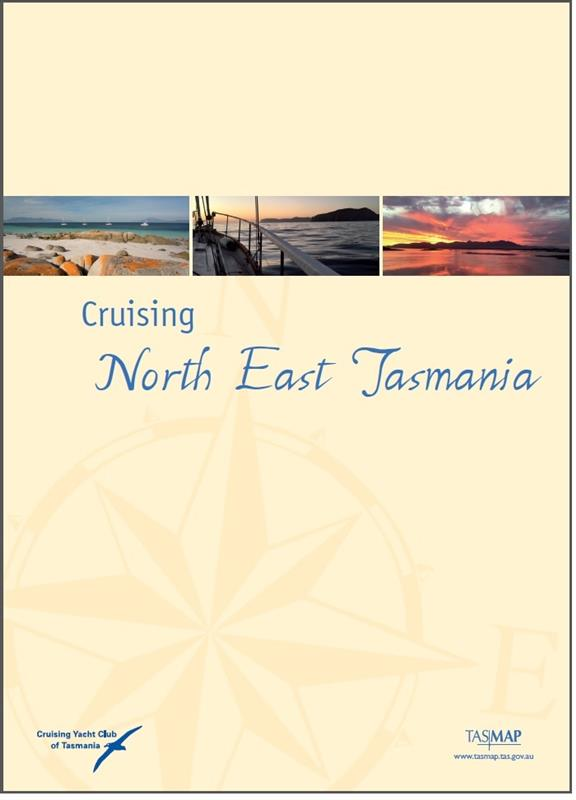 Cruising North East Tasmania
