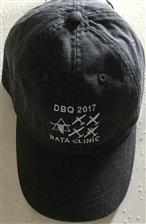DBQ 2017 Ball Cap - click to view details