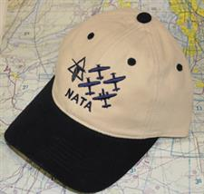 NATA Ball Cap - click to view details