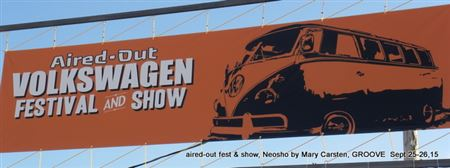 First show in Neosho, MO.  A 3 day show.  Pictures are from Friday and Saturday, not the Sunday cruise.