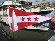 Burgee - click to view details