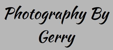 Photography by Gerry