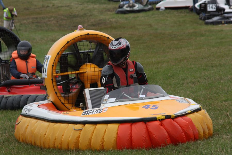 Dave Reyburn's photos from the Worlds at Towcester, August 2010.  I had the time of my life that week with my fellow Can-Am Hovercraft race team members.  It was an awesome experience to try to race w